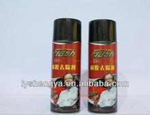 250ml Fast Drying Dashboard Wax Spray