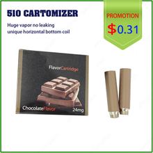 Disposable ecigs electronic cigarette promotion 510 ecigs atomizer UK