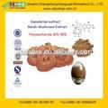 Gmp& bv la fabricación y suministro de alta calidad natural& ganoderma lucidum extracto en polvo