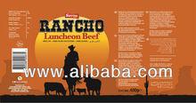 RANCHO - Sorriso luncheon beef