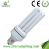 4U Energy saver cfl bulb lighting string lights