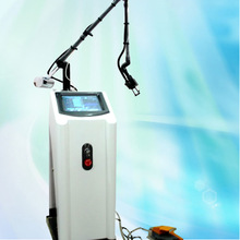 2015 Lowest Distributor price: vet co2 surgical laser for Acne Scars Treatment , Burn Debridement