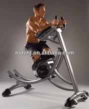 ab workout belt roller coaster