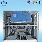 Full-automatic box packing machine