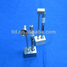 124062 High Quality Metal Gas Lighter Set