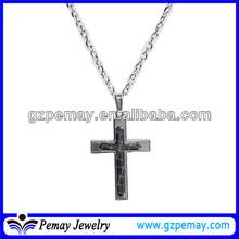 2014 Classic Wholesale Fashion Jewelry Cross Labret Piercing Body Jewelry