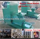 High briquetting pressure machine to make wood briquettes for sale
