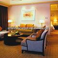 Weihai patchwork alfombras para el hogar y el hotel.
