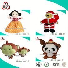 China Custom Soft Plush Duck Doll