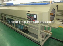 new design perfect performance pvc pipe extrusion equipment