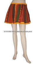 Girls In Short Skirts