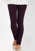 Cotton Churidar Suit Style Legging For Kurta Kurti Top Tunic
