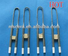 Mosi2 heating elements/Molybdenum Disilicide Heater