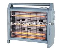 Luxel Quartz heater