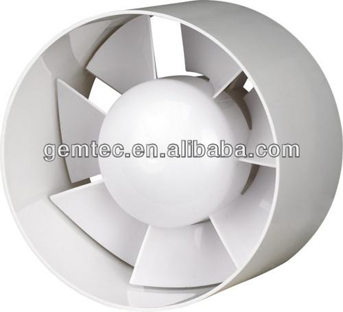 Apc10a 4inch 100mm plastic round small bathroom for 10 inch window exhaust fan