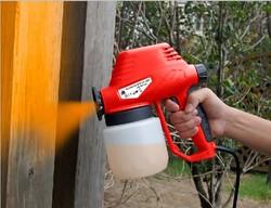 JS High effiency sprayer with innovative design 80W
