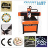 1.5kw 2.2kw 3kw cnc router for aluminum cutting PEM-6090