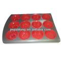 silicone wilton cake suprimentos