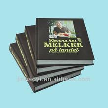 Hardcover book printer, hardcover book digital printing