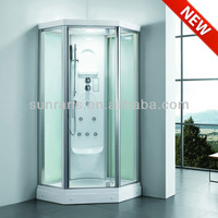 6MM tempered glass shower cabin shower chamber