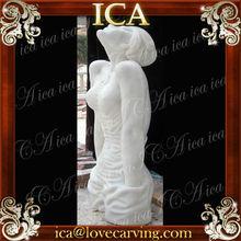 Western art marble nude perfect figure women statue nude model RLA0418