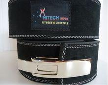 Genuine Leather Power Belt