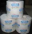 2014 fresco tejido rollo de papel higiénico