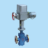 Masoneilan control valves for cement and industrial use