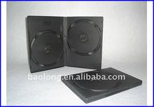 14mm double black dvd case ppd21463bl