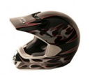 High Quality Motorcycle Helmet Dirt Bike Helmet