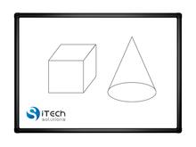 2014 новые интерактивные доски подставка для школы