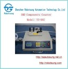 Pock check SMD chip counter