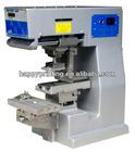 TMA-MINI semi auto one color ink cup pad printer machine