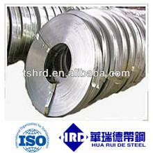 Metal Galvanized Steel Strips Packing-Zinc Coated Steel Coil-Steel Strips-Hoop Iron