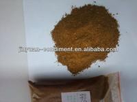 NATURAL barbecue spice powder