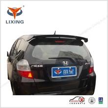 Rear spoiler for FIT honda car 2009 -Type A