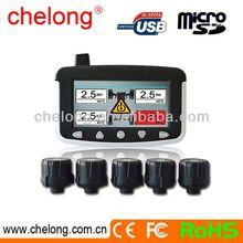 Safety guard free sample factory sale volvo pressure sensor