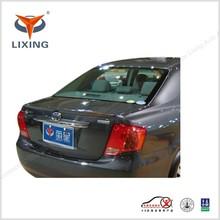 Latest spoiler for Corolla AXIO /rear spoiler for sale