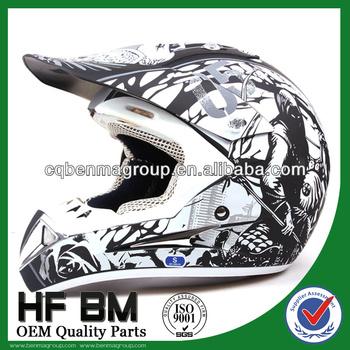 New Style Motorcycle Helmets Black, Black Helmet for Dirt Bike, Dirt Bike Helmet Black !!