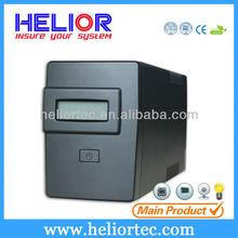 China 400VA light weight 110v to 220v ac voltage converter ups (Braver LCD)