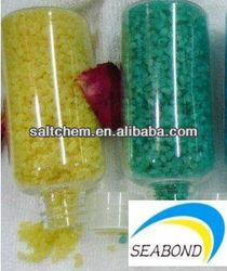 different colour shower salt,fashion foot bath salt
