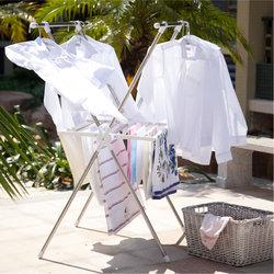 BYN DIY SGS clothes dryer indoor hanger rack clothes rack clothing rack