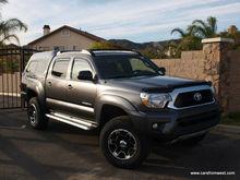 2014 Toyota Tacoma TRD OFF ROAD