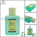 perfumes franceses 35ml com tampa de rosca shampoo gel banho condicionador de loção para o corpo