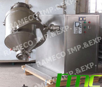 SYH three dimensional motion food powder mixer