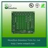 FR4 pcb autorouter, professional blind and buried via pcb