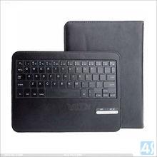 Detachable ABS bluetooth keyboard case for SAMSUNG Galaxy Tab 3 10.1 /P5200