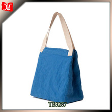Log wholesale plain canvas tote bags for online wholesale shop