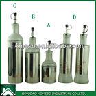 oil bottle/oil glass bottle
