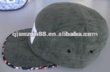 Hot Acrylic Cap Custom Your Own Logo Simple Man Snapback cap